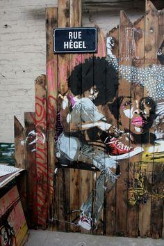 Graffiti in France #streetart http://www.facebook.com/pages/Art-of-street/144938735644793?fref=ts