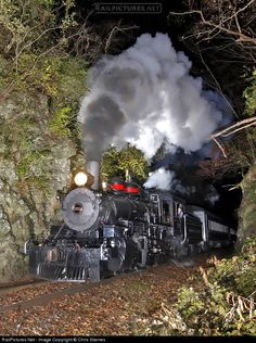 RailPictures.Net Photo: KXHR 203 Washington & Lincolnton Steam 2-8-0 at Knoxville, Tennessee by Chris Starnes