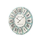 """Found it at Wayfair - <strong>IMAX</strong> Sabra Oversized 23.75"""" Wall Clock"""