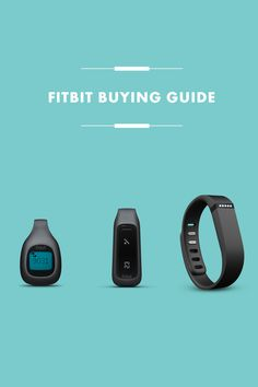 Fitbit buying guide / eBay