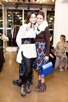 Natasha Goldenberg - Page 36 - the Fashion Spot