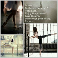 Dance with your heart. Dance With You, Lets Dance, Collages, Mood Lifters, Mikhail Baryshnikov, Word Collage, More Than Words, Powerful Words, Happy Weekend