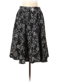 Check it out—ModCloth Casual Skirt for $21.99 at thredUP! Birthday Money, Modcloth, Awards, Floral Prints, Ballet Skirt, Brand New, Casual, Skirts, Check