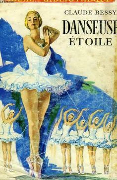 danseuse etoile edition deux coqs d'or - Google Search