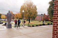 West Virginia Wesleyan College - WV
