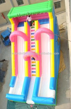 Inflatable Water Slides For Rent Mn