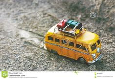 Travel Bus - Download From Over 58 Million High Quality Stock Photos, Images, Vectors. Sign up for FREE today. Image: 90130697