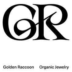 "Gefällt 180 Mal, 4 Kommentare - @intercouleur auf Instagram: ""New identity and logotype for jewelry designers Golden Raccoon – Organic Jewelry. #identity…"""