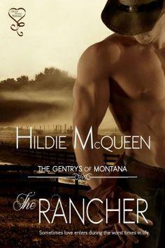 the Rancher Hildie McQueen