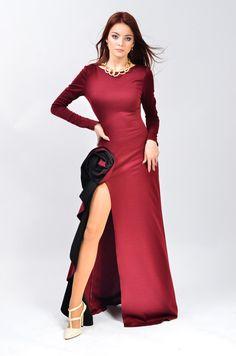 Tereza 3 Dress on Etsy, $200.00