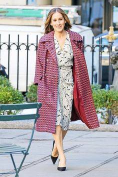 5 Celebrity Dos and Don'ts for Dressing After 30 via @WhoWhatWear