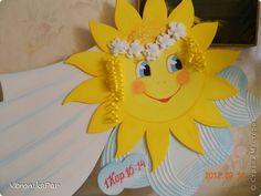 Солнышко невеста из потолочных плит.. Обсуждение на LiveInternet - Российский Сервис Онлайн-Дневников