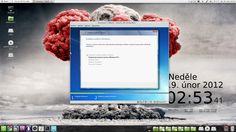 Windows 7 on Linux Mint via virtualbox