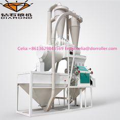 maize milling plant Celia for flour milling machines. M: 13629843569 (whatsapp/viber/imo/wechat) Flour Mill Machine, Corn Grits, Super White, Milling, Meal, Plant, Food, Meals, Plants