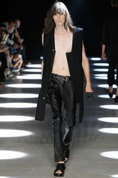 See the Alexandre Plokhov spring/summer 2016 menswear collection. Click through for full gallery