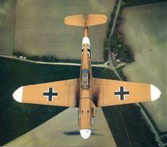 1937 Messerschmitt Bf 109
