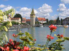Bodensjøen