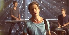 "Tenth Avenue North ""The Spark"" Music Video"