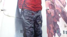 """""""In het Wynwood art district verzamelen zich s'werelds beste mural-artists (graffiti en straat kunst-artiesten) om de gehele buurt op te kleuren"""" Lees verder op https://www.reiskrantreporter.nl/reports/7288"""