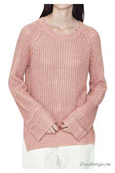 Grey Cropped Sweater   Shops, Womens knitwear and Grey