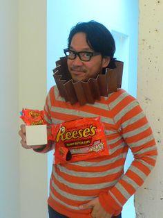 Nice!: Disfraces creativos para el próximo Halloween