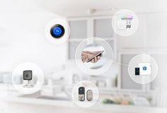 Icontrol Networks' new report has found high satisfaction among customers who opted for a professionally installed smart home solution, versus going DIY