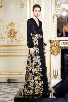 Rami al Ali Outono-Inverno 2013-2014 - Alta-Costura - http://pt.flip-zone.com/fashion/couture-1/independant-designers/rami-al-ali-3978 - ©PixelFormula