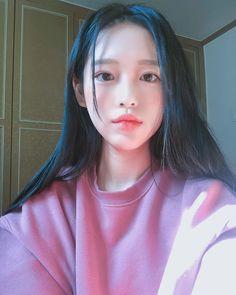 Korean Fashion On The Streets Of Paris Korean Boys Ulzzang, Fresh Makeup, Uzzlang Girl, Pretty Asian, Grunge Girl, Japan Girl, Pretty Baby, Korean Model, Kawaii Girl