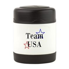 Team Usa Food Container