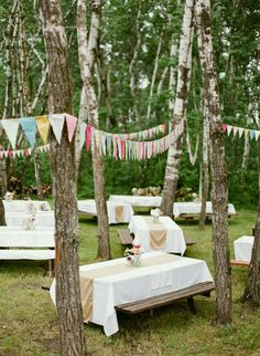 Make use of these cost-free picnic table plans to build a picnic table for your yard, deck, or any other area around your residence where you need sitting. Developing a picnic table is . Read Best Picnic Table Ideas for Family Holiday Camp Wedding, Summer Wedding, Rustic Wedding, Our Wedding, Wedding Picnic, Trendy Wedding, Wedding Ideas, Picnic Weddings, Wedding Table