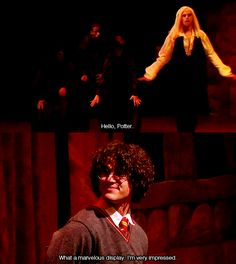 A Very Potter Sequel #gif