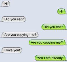 HEElarious! :)