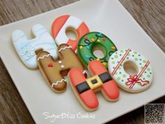 71 #Ultra Fancy Decorated Cookies for Every Occasion ...