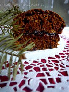Święta Bożego Narodzenia nie mogą obejść się bez piernika, dlatego stworzyłam przepis na piernik, który jest zdrowy i wyjątkowo pyszny! Piernik to ciasto,