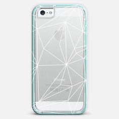 @casetify sets your Instagrams free! Get your customize Instagram phone case at casetify.com! #CustomCase Custom Phone Case | Casetify | Graphics | Painting | Transparent  | Mareike Böhmer