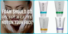 Skincare 101: Do you know why Rodan + Fields doesn't offer foaming face washes??? I had NO IDEA until I started using the products!  Sodium laureth sulfate is the foaming agent used in most cleansers, and it can be comedogenic which means it can cause blackheads, clogged pores, pimples, skin rashes or dry scaly skin. Isn't the purpose of washing your face to AVOID those things??!?!  What wash are you using and is it targeting your main skin concern? Don't just randomly pick a wash.