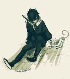Nico Di Angelo by Viria                                                                                                                                                      More