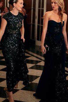 Love their dresses