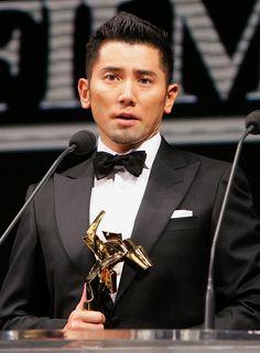 Masahiro Motoki <3