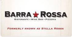 Barra Rossa Philadelphia