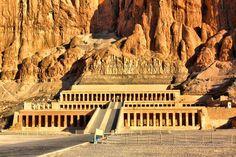 معبد حتشبسوت/الاقصر/اسوان/سياحة داخلية