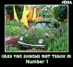 Cars you should not teach in: Number 1 #DIA #MayDay #drivinginstructors #cars