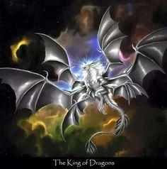 # KING OF DRAGONS
