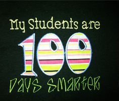 100th Day of school Teacher shirt