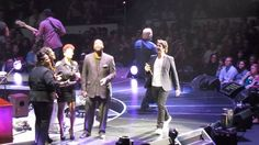 Josh Groban - I Believe (When I Fall In Love It Will Be Forever) - Phila...
