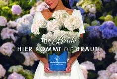 Hier kommt die Braut! - Die Endless Summer® 'The Bride'