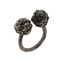 Ring from BERY collection by Anna Orska. http://orska.pl/pl/shop/pierscionek85.html