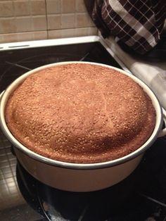 Ψωμί με αλεύρι ολικής άλεσης Healthy Tips, Healthy Recipes, Cornbread, Breads, Recipies, Food And Drink, Pudding, Sweets, Cookies