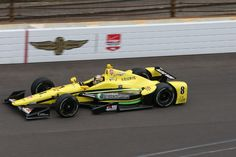 Rookie driver leads Indy 500 practice http://www.racingnewsnetwork.com/2015/05/12/2015-indy-500-practice-times/