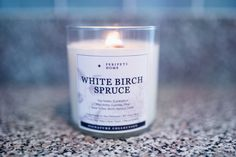 Fragrance Highlight: White Birch + Spruce Scent Story + Symbolism: Hope + Resilience White Birch symbolizes hope and new beginnings while Spruce represents resilience and strength, a lovely fragrance to help us reconnect in our daily lives. Top notes: Eucalyptus, Mint, Cinnamon Mid notes: Cypress, Moss, Pine Base notes: Birch, Spruce Cedar, Smoke, Tonka Bean #aromatherapycandles #homefragrance #scentoftheday #luxuryscentedcandle #cleanhomefragrance #aromatherapyathome Aromatherapy Candles, Spray Can, Air Freshener, Wax Melts, Candle Jars, Birch, Highlight, Pine, Cinnamon